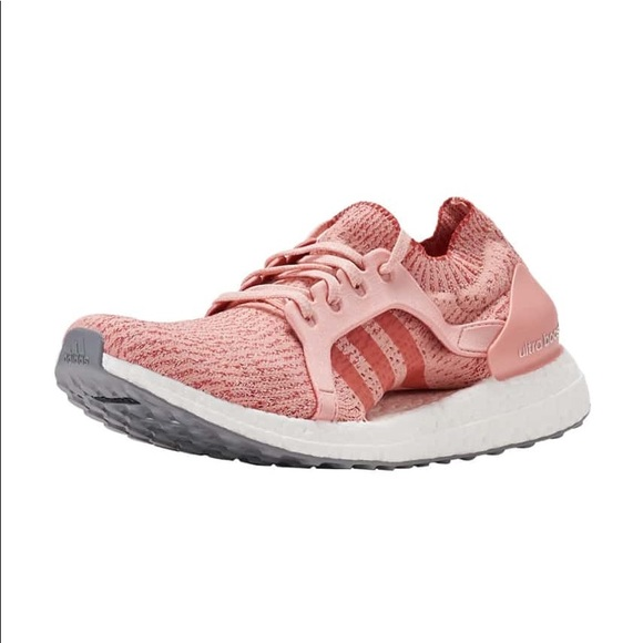 befc2cb46cec4 adidas Shoes - Adidas Ultraboost X Running Shoes Trace Pink 6